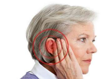 symptoms of tinnitus and some of the causes are presented